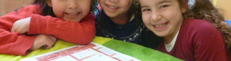 école maternelle bilingue